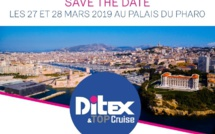 DITEX 2019 : le salon affiche 70% de repeaters à 3 mois de l'ouverture…