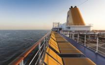 Costa Croisières ouvre les ventes 2020-2021
