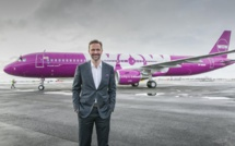 WOW Air : Indigo Partners prêt à investir 75 M$ pour son redressement