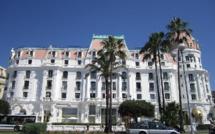 Hôtel Negresco : Jeanne Augier nous a quittés