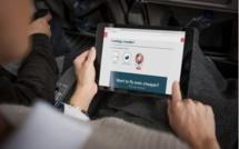 D'ici 2020, plus de 50% des Boeing 787-9 Dreamliner devraient être équipés de la connectivité. L'installation du Wi-Fi sur le Boeing 737 MAX de la compagnie démarrera mi-janvier 2019. - Photo Norwegian