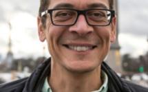 Cometoparis : décès d'Alexandre Goujon
