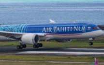 B787-Dreamliner : Air Tahiti Nui poursuit sa mue