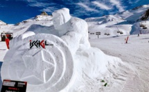 Ischgl : de la neige et du soleil comme s'il en pleuvait !