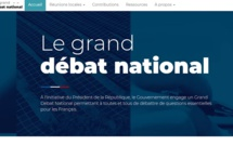 L'UMIH appelle ses adhérents à participer au grand débat national