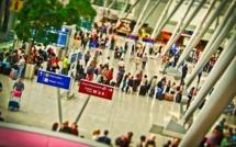 Aérien : le RGPD donne-t-il le droit d'être indemnisé par les compagnies - Crédit photo : Pixabay, libre pour usage commercial