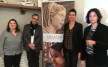 Tourisme culturel : Arts et Vie drague les CE