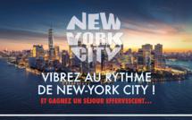 Salaün Holidays fait gagner un séjour à New York aux agents de voyages