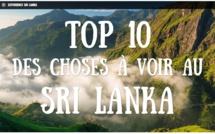 Le Sri Lanka se lance dans une campagne de séduction des voyageurs français - Crédit photo : Experience Sri Lanka