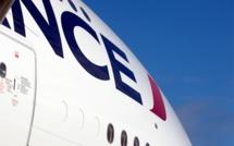 Vénézuéla : le weekend tendu s'annonce, Air France suspend ses vols
