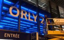Au revoir Orly Ouest et Orly Sud, bonjour Orly 1,2,3,4 (Vidéo)