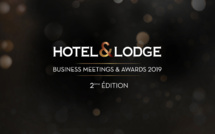 Hotel and Lodge Business Meetings 2019, la journée dédiée à l'hôtellerie haut de gamme