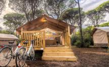 Hôtellerie de plein air : Pitchup, 10 ans et 1 million de réservations