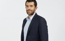 Alexandre Viros, directeur général d'e-voyageurs SNCF - DR