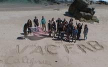 Vac Fab California 2e édition : Day 3, Retour à l'époque de la ruée vers l'or