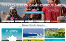 Sunêlia : un nouveau camping 5* aux Pays-Bas