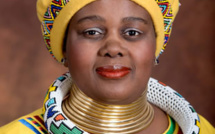 Afrique du Sud : Nkhensani Kubayi-Ngubane nouvelle ministre du tourisme
