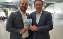Cruising Marseille - Provence : les croisiéristes ont enfin leur magazine ! (vidéo)