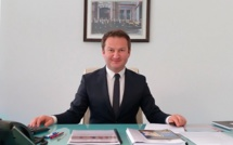 Turquie : Özgür Semiz en charge du tourisme à l'ambassade de Paris