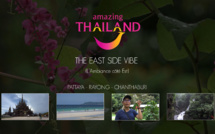 Thaïlande : découvrez les bijoux cachés de la Côte Est du pays du sourire
