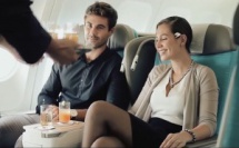 Air Tahiti Nui renouvelle sa flotte et son engagement d'une expérience client réussie