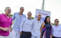 Soirée Ôclub : Les champions du monde parlent aux agences