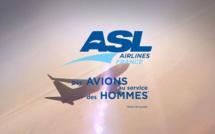 ASL Airlines France, des avions au service des hommes