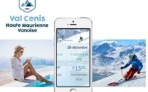 Val Cenis propose la 1ère tarification dynamique sur les forfaits de ski - Crédit photo : Val Cenis