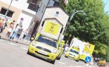 """Tour de France : comment Logis Hôtels veut gravir la montagne du """"grand public"""" ? (Vidéo)"""