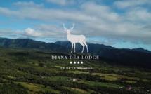 En vidéo : vivez l'expérience du Diana Dea Lodge à la Réunion