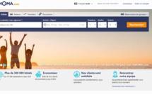 Amoma a réalisé un chiffre d'affaires dépassant les 500 millions d'euros - Crédit photo : Amoma