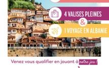 IFTM : un voyage à gagner sur le stand de Visit Europe (U105)
