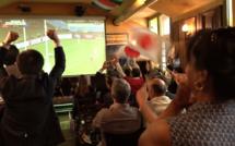 Evènement ANA rugby Japon pour les AGV