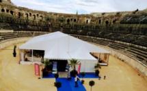 Workshop France Méditerranée 2019 : intense et festif