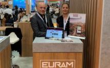 EURAM était présent sur le salon IFTM Top Resa 2019
