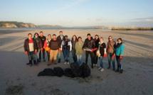 Team building Salaün Holidays : l'équipe de production en mode cohésion - DR