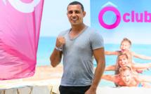 Ôclub : immersion sportive avec Brahim Asloum