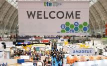 Bienvenue au salon Travel Technology Europe