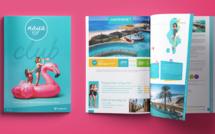 La nouvelle brochure Naya Club ! - DR