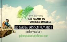 Palmes du Tourisme Durable : c'est parti pour la 3e édition 2019 !