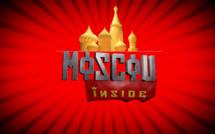 Chaque jour, le projet Moscou Inside se dévoile en vidéo