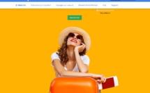 Vialala développe ses partenariats. La plateforme propose désormais les billets d'avion, via Misterfly notamment. Mais aussi de l'assurance avec Chapka - DR : Vialala
