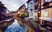 Colmar : le premier bonheur de la ville est dans l'assiette !