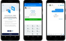 Déployée aux Etats-Unis dès cette semaine et sur Messenger, la solution ne connait pour le moment pas sa date de lancement pour la France - Crédit photo : Facebook