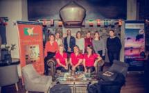 Histoires de Groupes : une cinquantaine de participants pour les Ateliers du Voyage