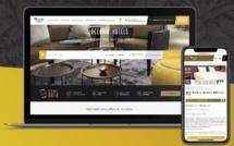 Le site d'Oceania Hotels se renouvelle avec une nouvelle expérience modernisée pour l'utilisateur, imprégnée d'une nouvelle charte graphique - DR : Oceania Hotels