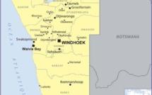 Manifestations en Namibie : le Quai d'Orsay recommande de se tenir à l'écart