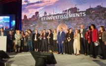 L'équipe de permanents de Selectour lors du Congrès de Jérusalem