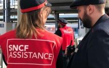 Une nouvelle fois la circulation s'annonce très fortement perturbée sur l'ensemble du réseau de la SNCF pour le mardi 10 décembre 2019 - Crédit photo : JDL
