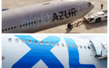 Au cœur de l'actu en 2019 : les faillites retentissantes d'Aigle Azur puis de XL Airways ©DR